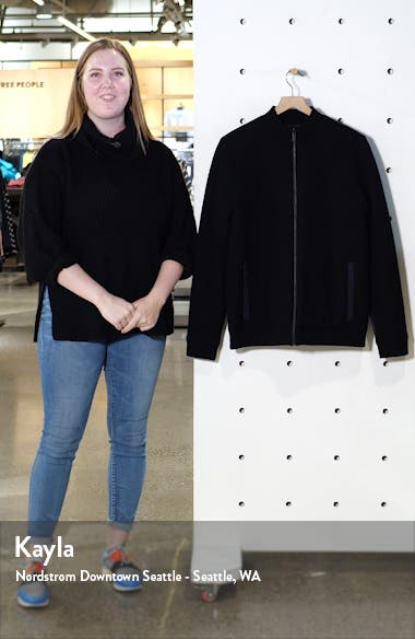 Boglio Fine Bilen Reversible Jacket, sales video thumbnail
