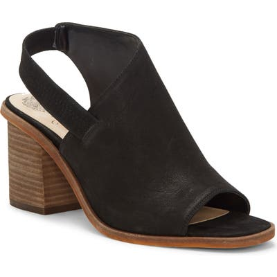 Vince Camuto Kailsy Sandal- Black