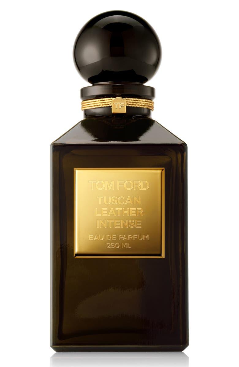 TOM FORD Private Blend Tuscan Intense Leather Eau de Parfum, Main, color, NO COLOR