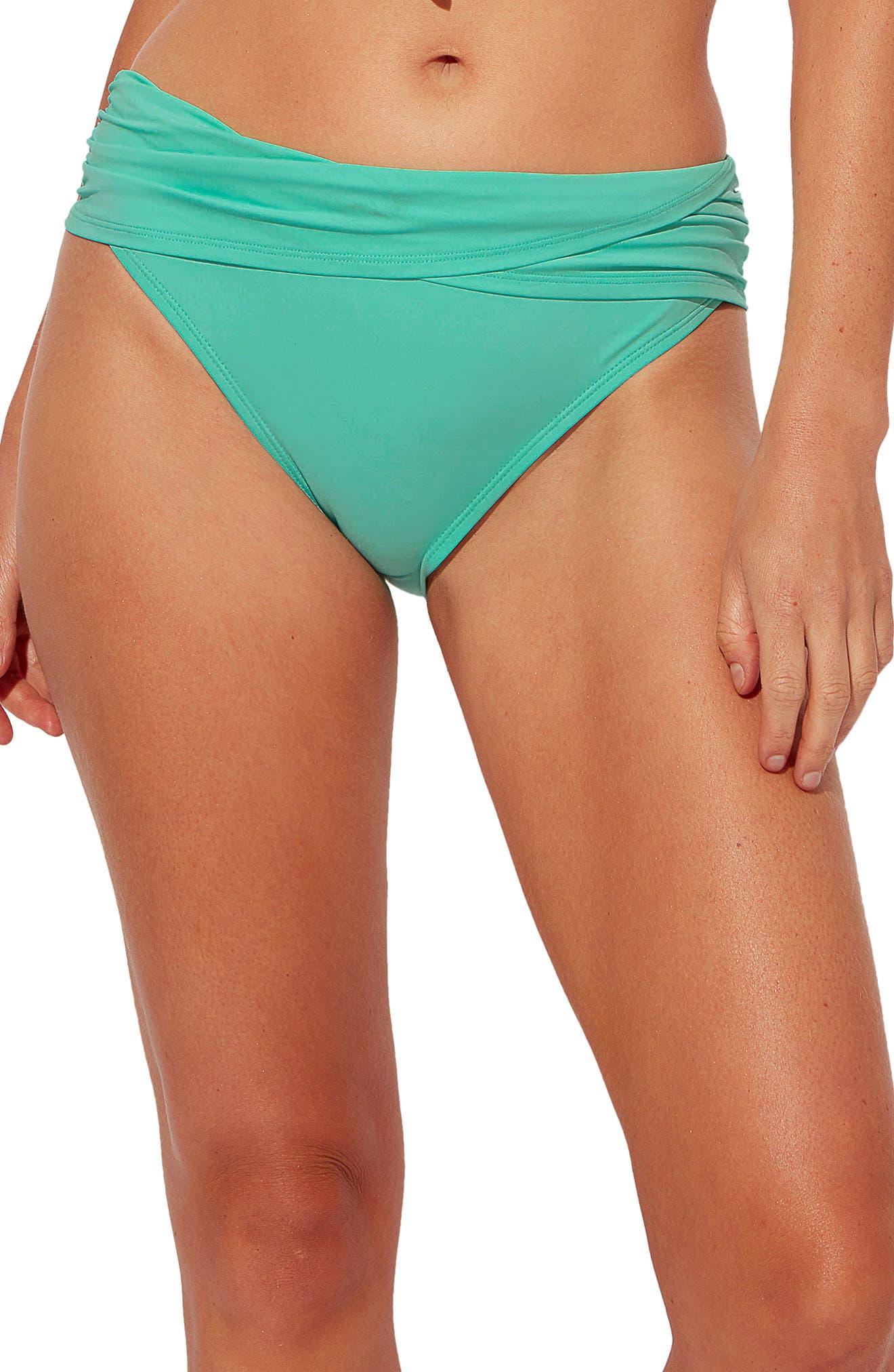 Kore Sarong Hipster Bikini Bottoms