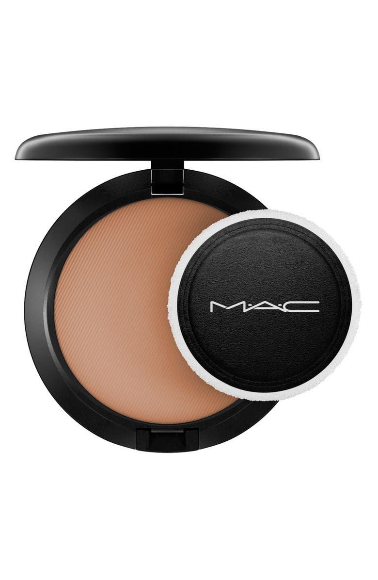MAC COSMETICS MAC Blot Powder/Pressed, Main, color, DEEP DARK