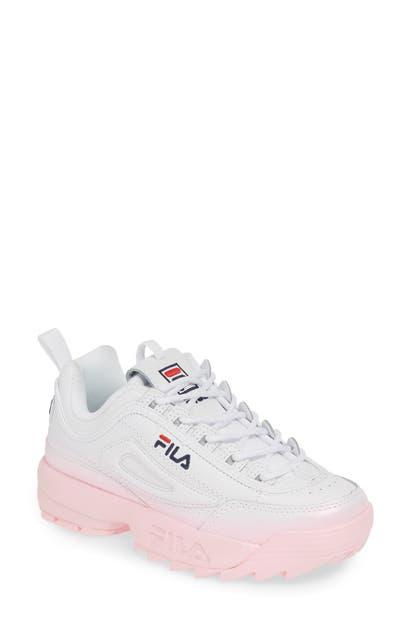 Fila Sneakers DISRUPTOR II PREMIUM FADE SNEAKER