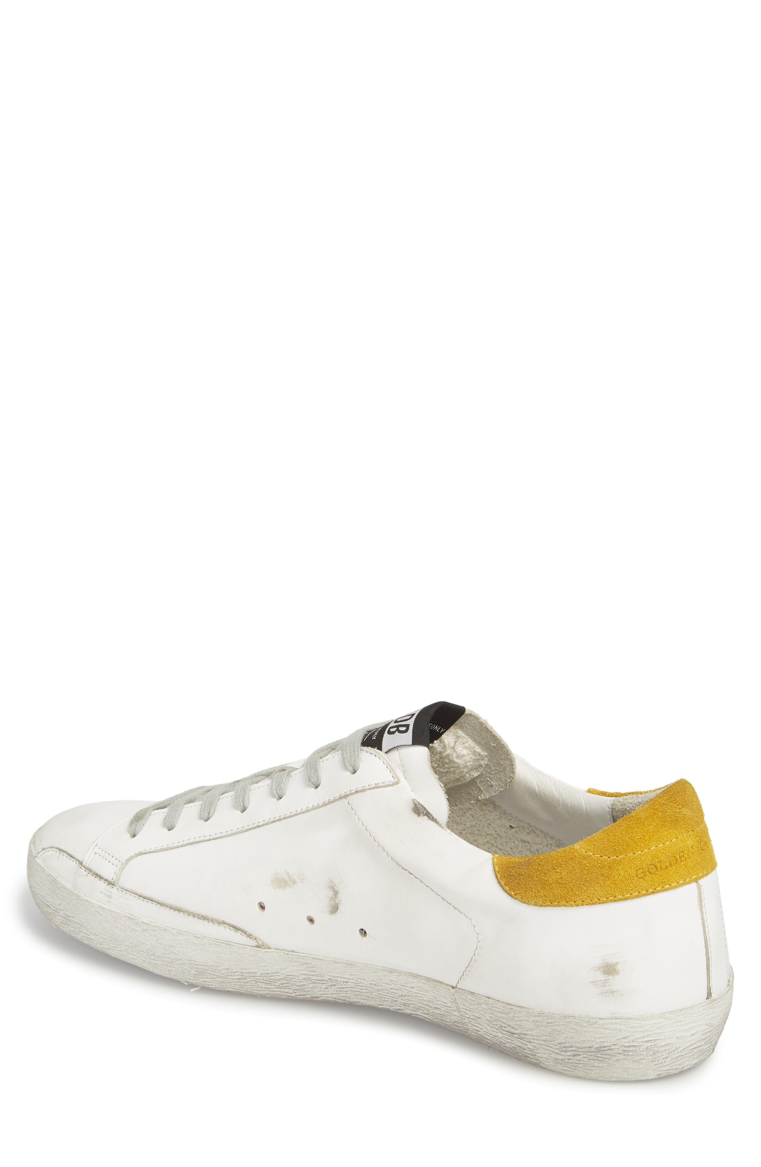 ,                             'Superstar' Sneaker,                             Alternate thumbnail 80, color,                             103