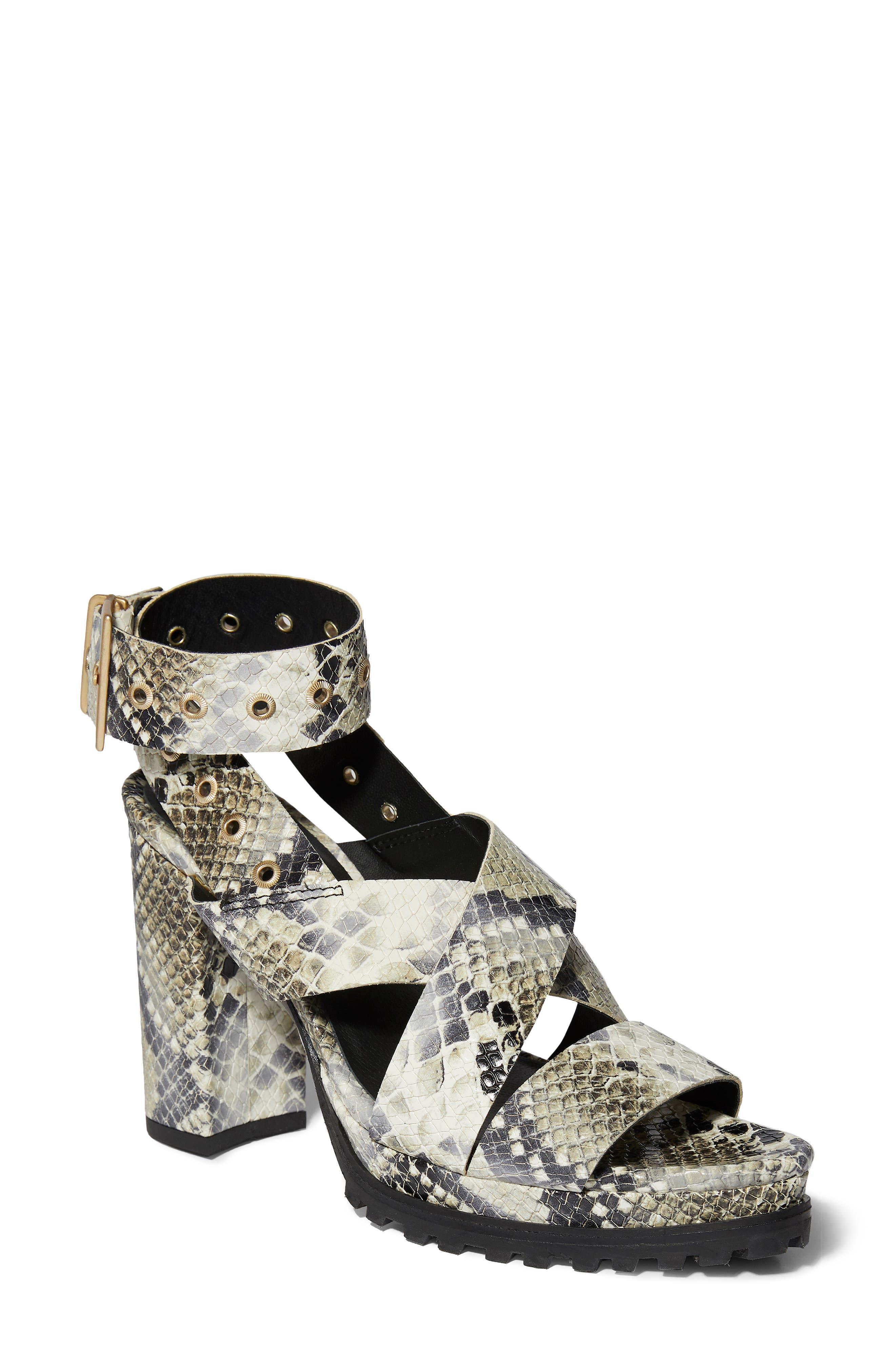Sienna Platform Sandal