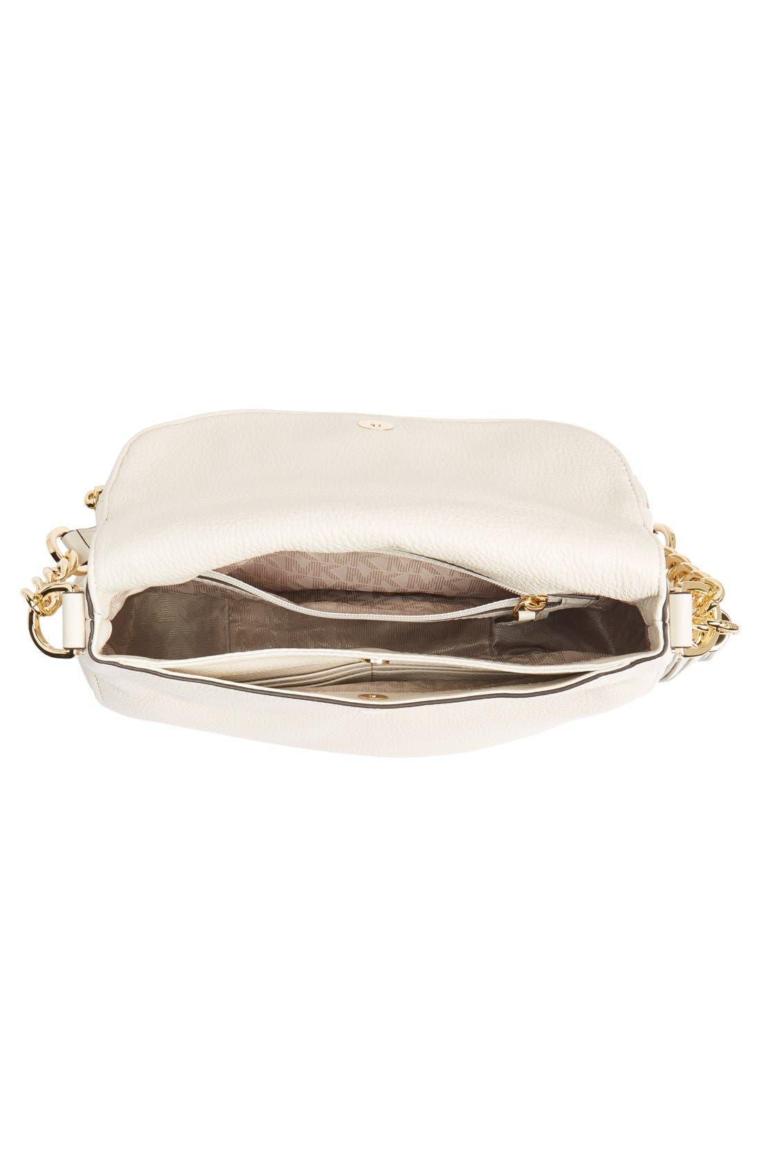 ,                             'Bedford Tassel - Medium' Convertible Leather Shoulder Bag,                             Alternate thumbnail 54, color,                             901