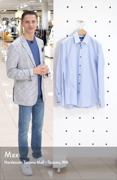 Jano Slim Fit Cotton Dress Shirt, sales video thumbnail