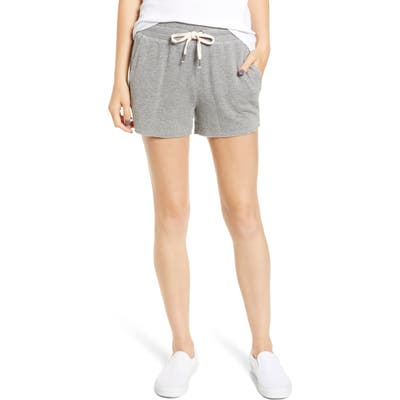 Splendid Active Shorts, Grey