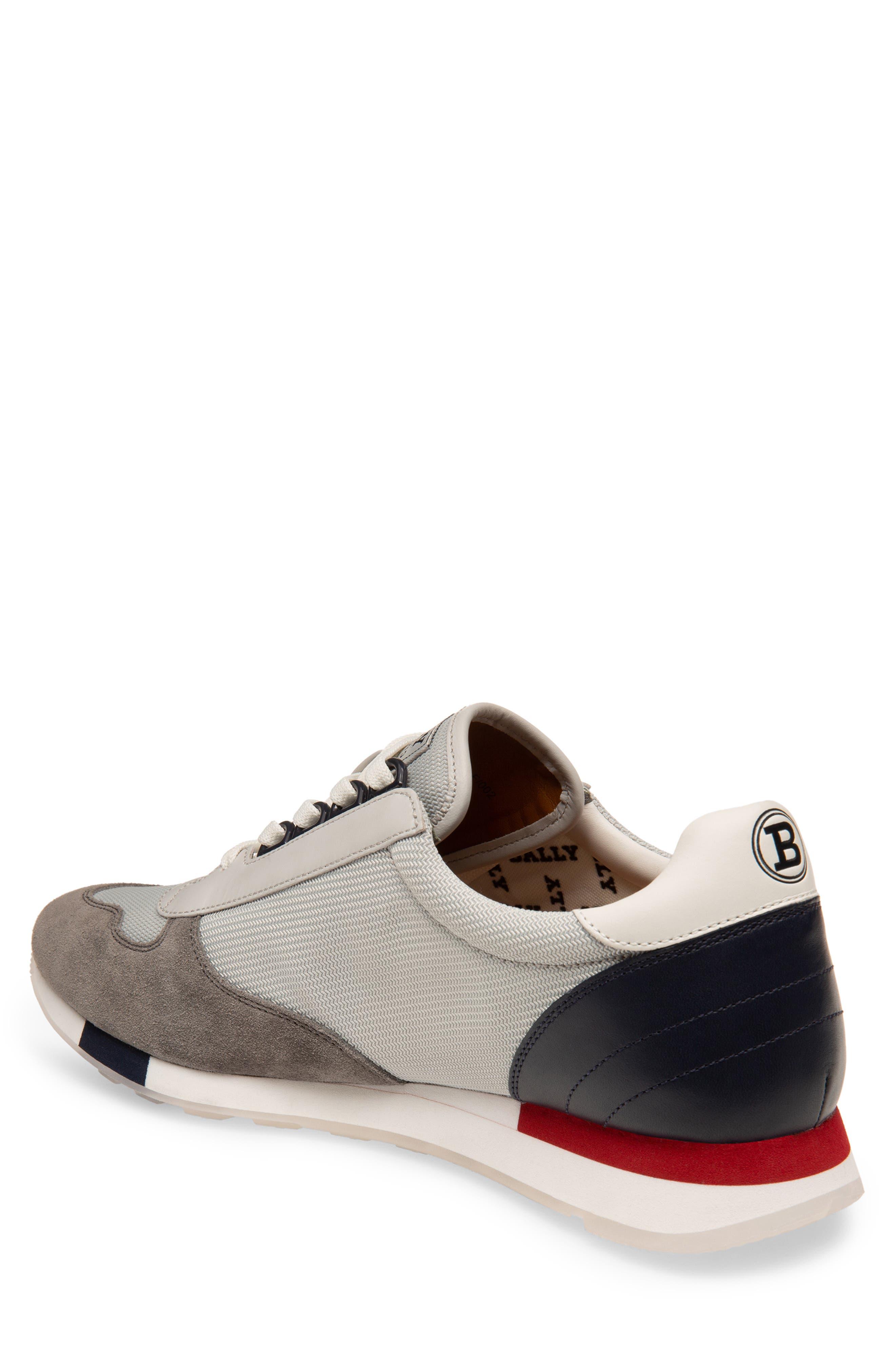 ,                             Gavino Low Top Sneaker,                             Alternate thumbnail 2, color,                             GREY