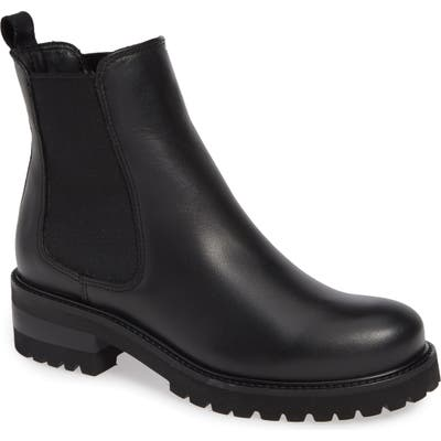 La Canadienne Connor Waterproof Boot, Black
