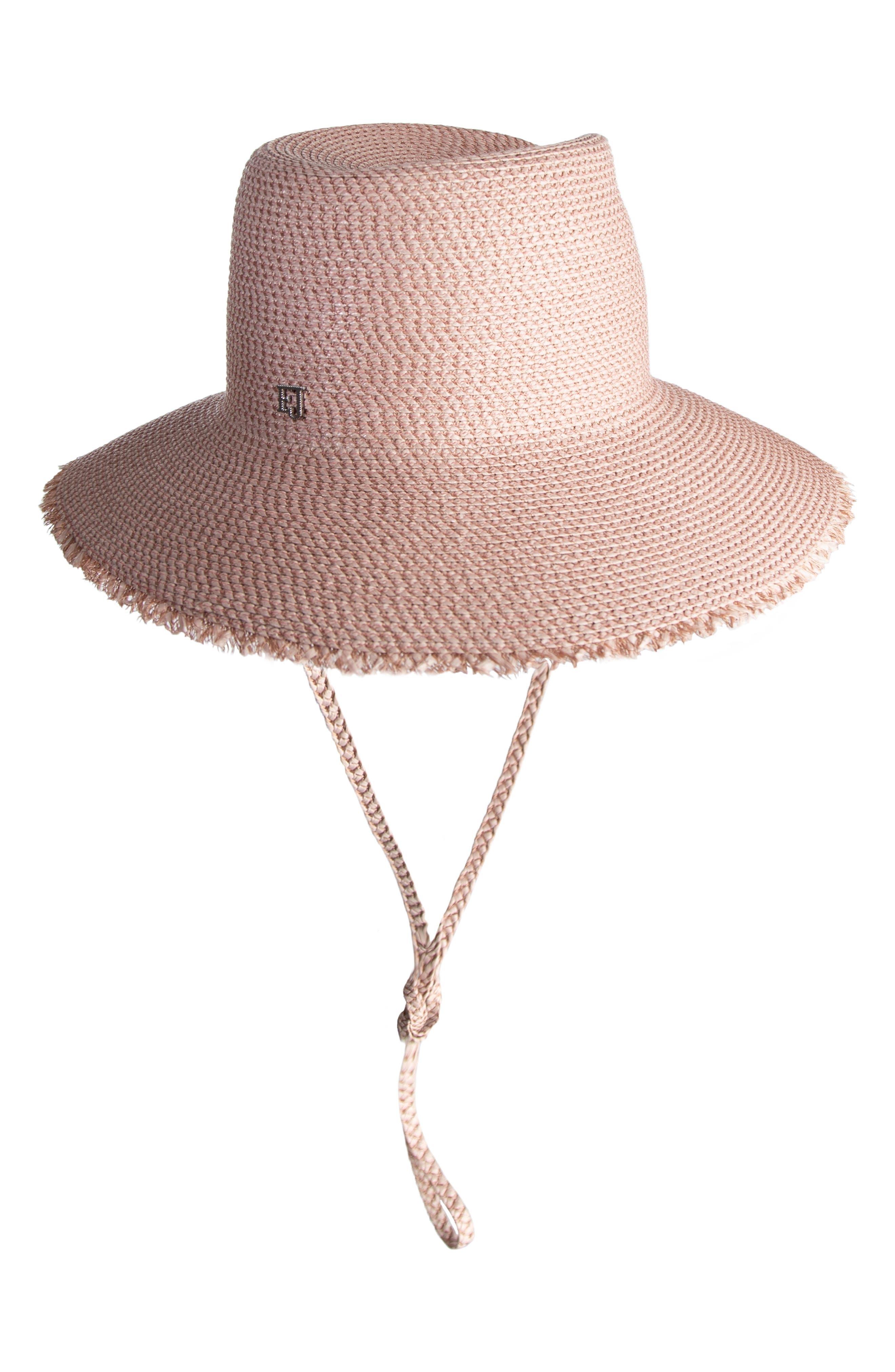 Suncoast Ii Woven Hat