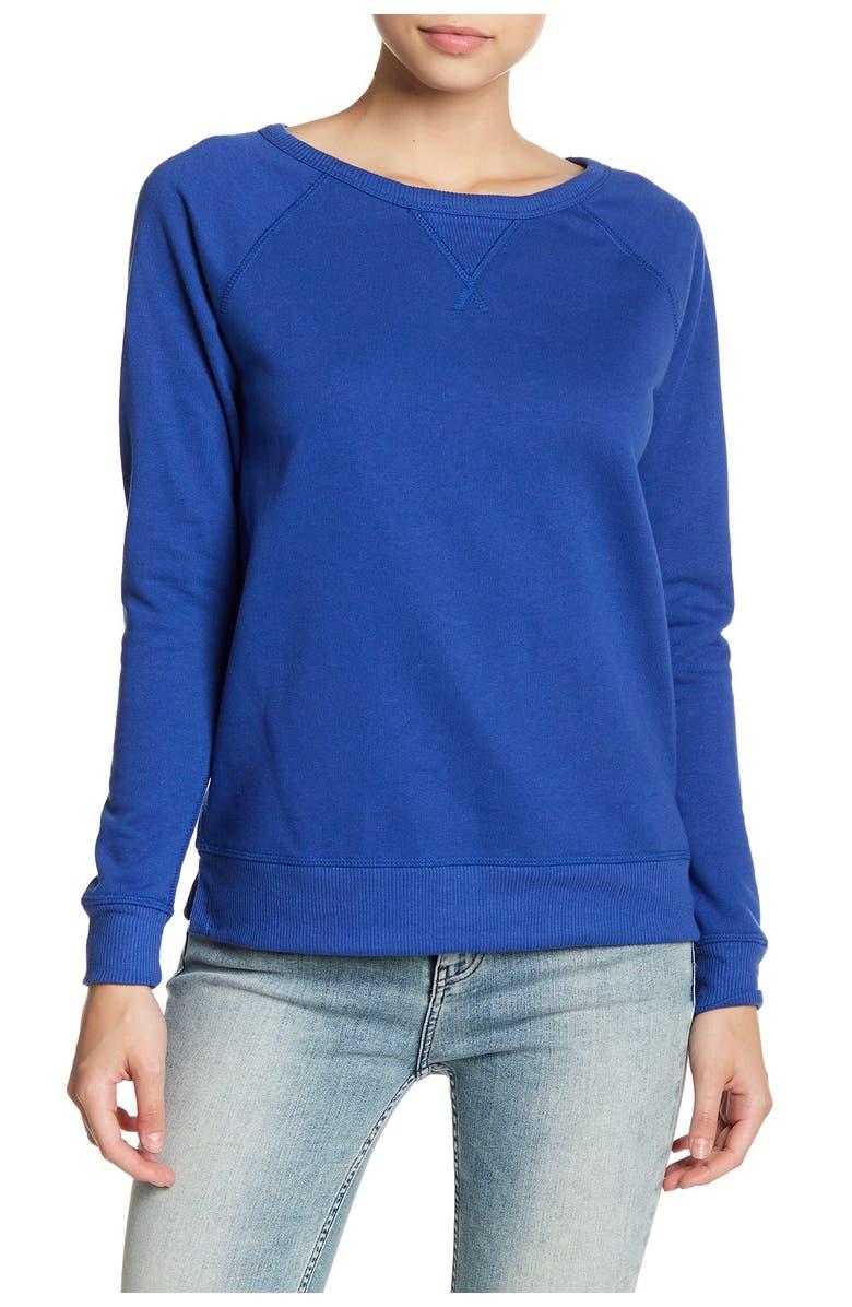 Alternative Scrimmage Long Sleeve Sweater