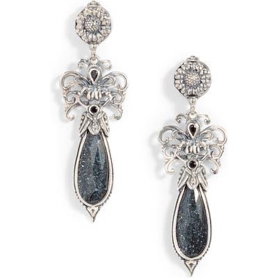 Konstantino Santorini Spinel Drop Earrings