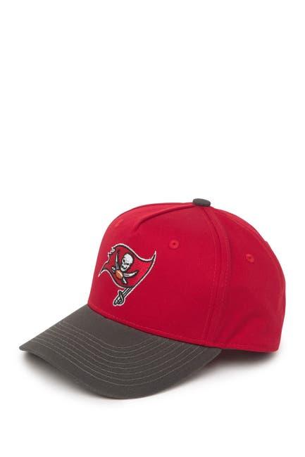 Image of NFL Logo NFL Tampa Bay Buccaneers Snapback Hat