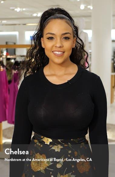 Miss Jessica Maxi Dress, sales video thumbnail