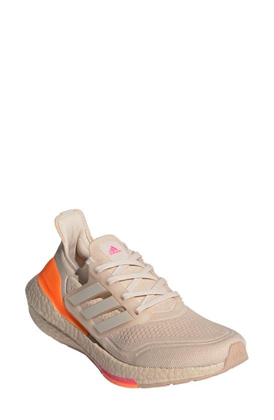 Adidas Originals ULTRABOOST 21 RUNNING SHOE