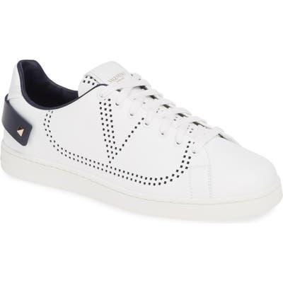 Valentino Garavani Net V Sneaker, US / 44EU - White