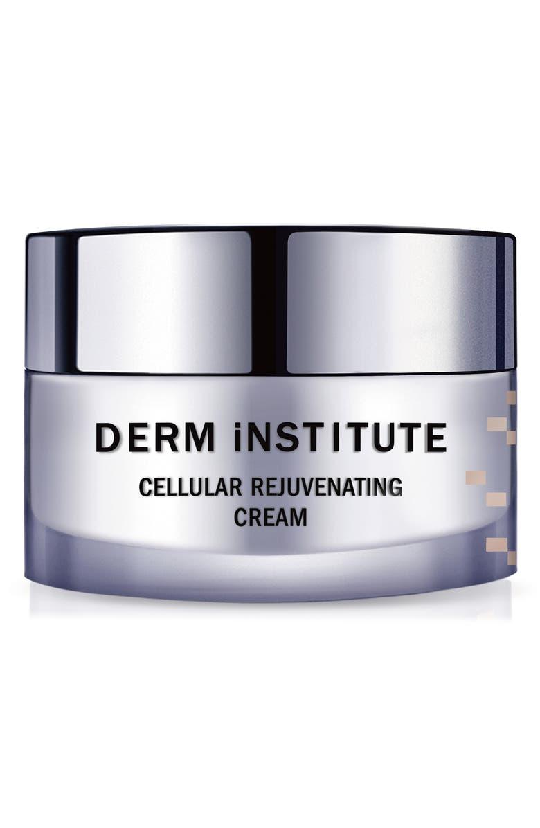 DERM INSTITUTE Cellular Rejuvenating Cream, Main, color, NO COLOR