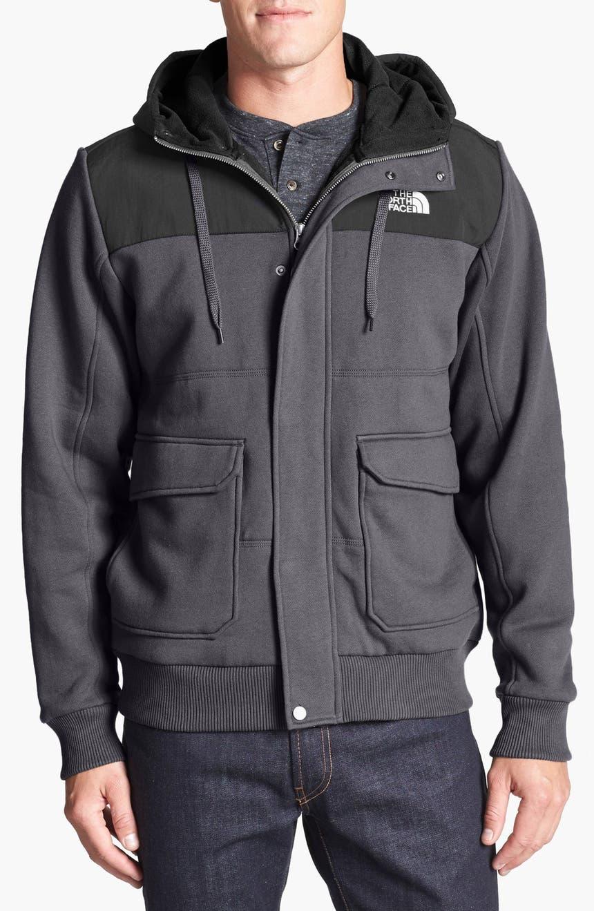 a22f86dea 'Rivington' Hooded Fleece Sweatshirt