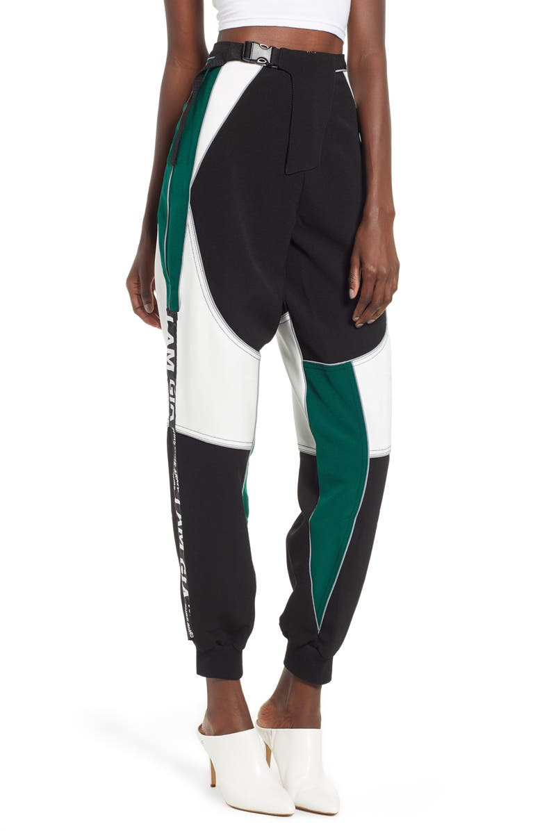 I.AM.GIA Electra Pants, Main, color, 002