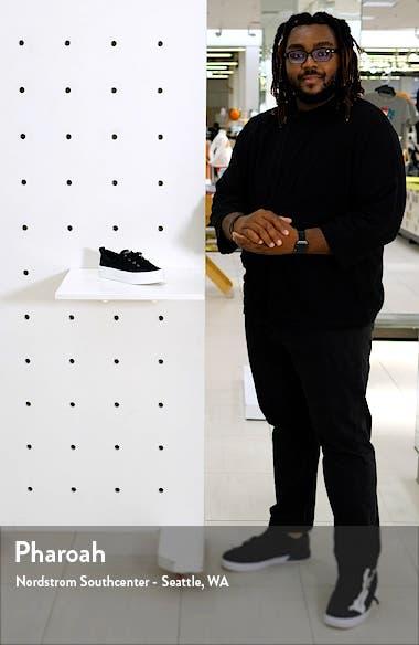Crest Vibe Serpent Platform Sneaker, sales video thumbnail