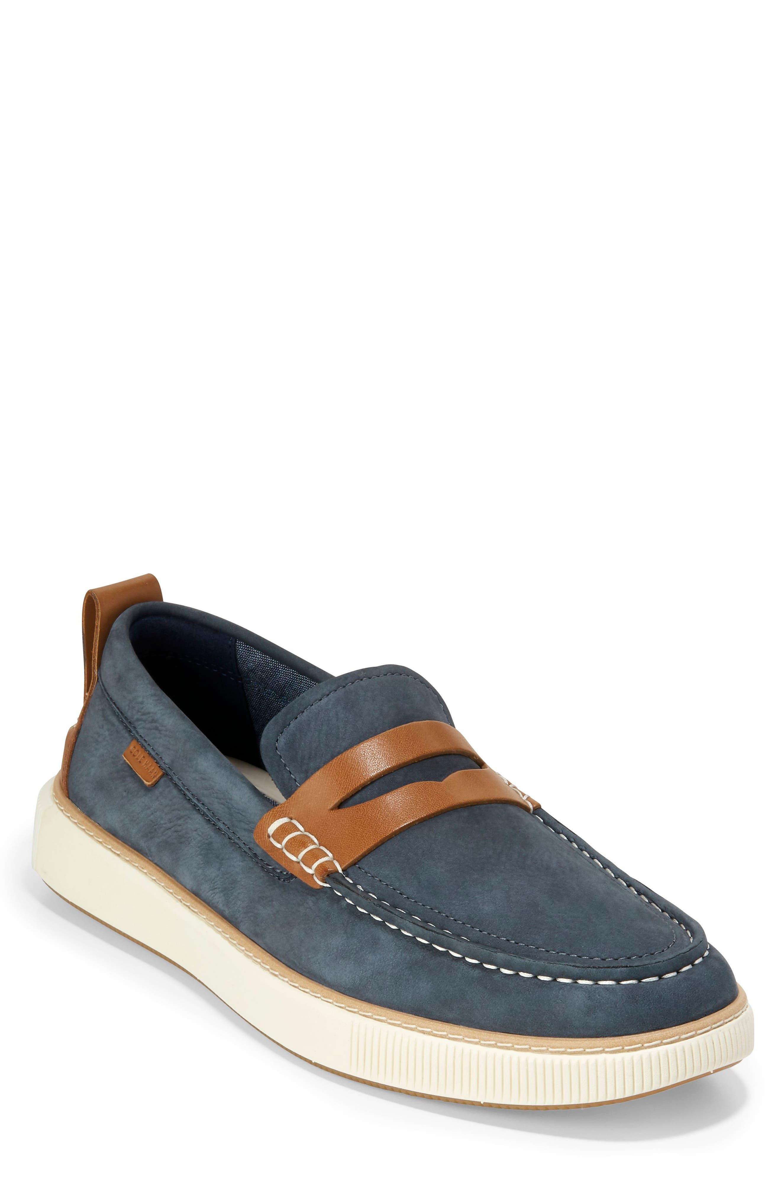 Cloudfeel Penny Loafer