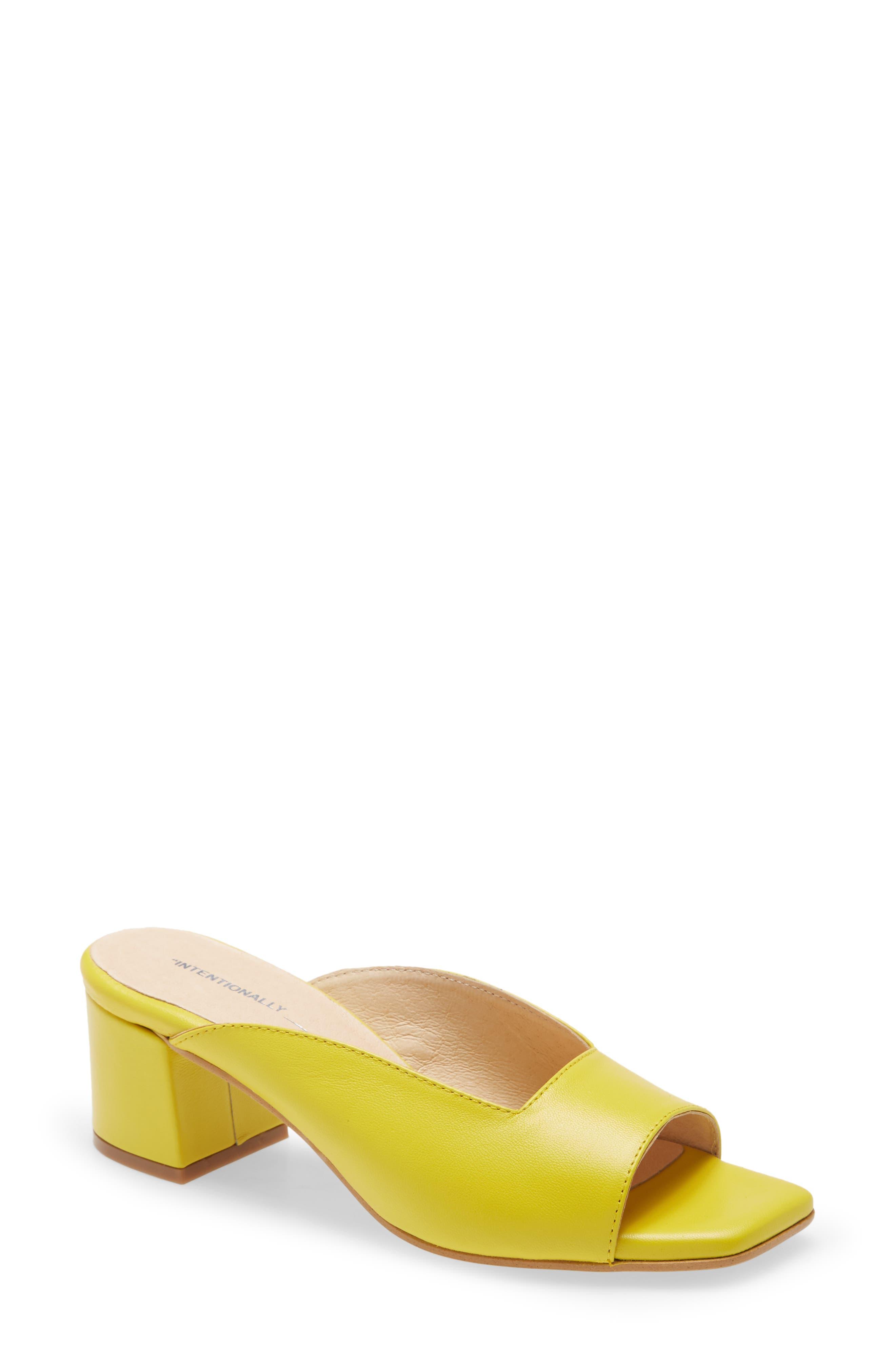 Rex Slide Sandal