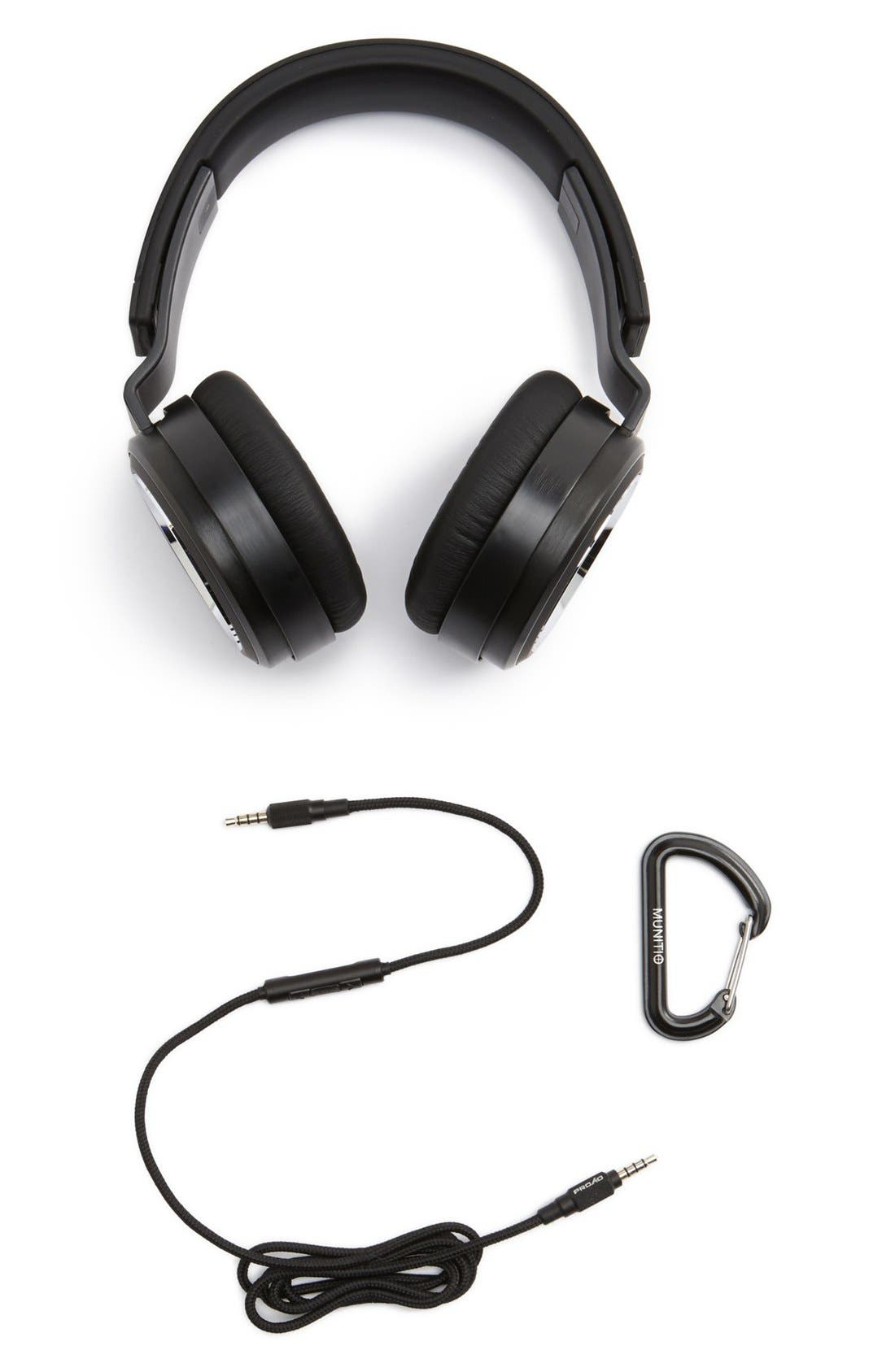 ,                             'PRO40<sup>™</sup>' Over-Ear Headphones,                             Alternate thumbnail 5, color,                             040
