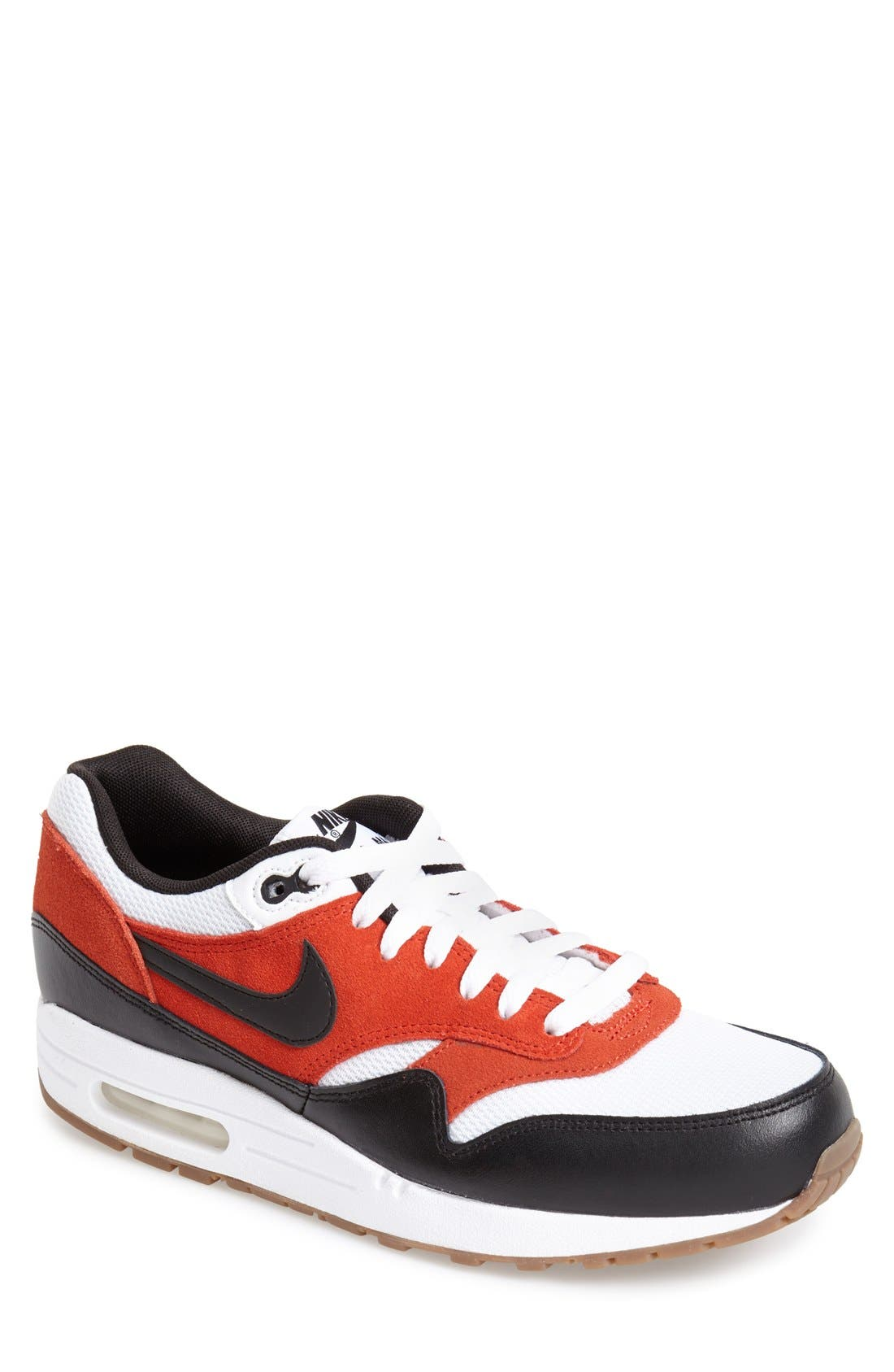 ,                             'Air Max 1 Essential' Sneaker,                             Main thumbnail 73, color,                             122