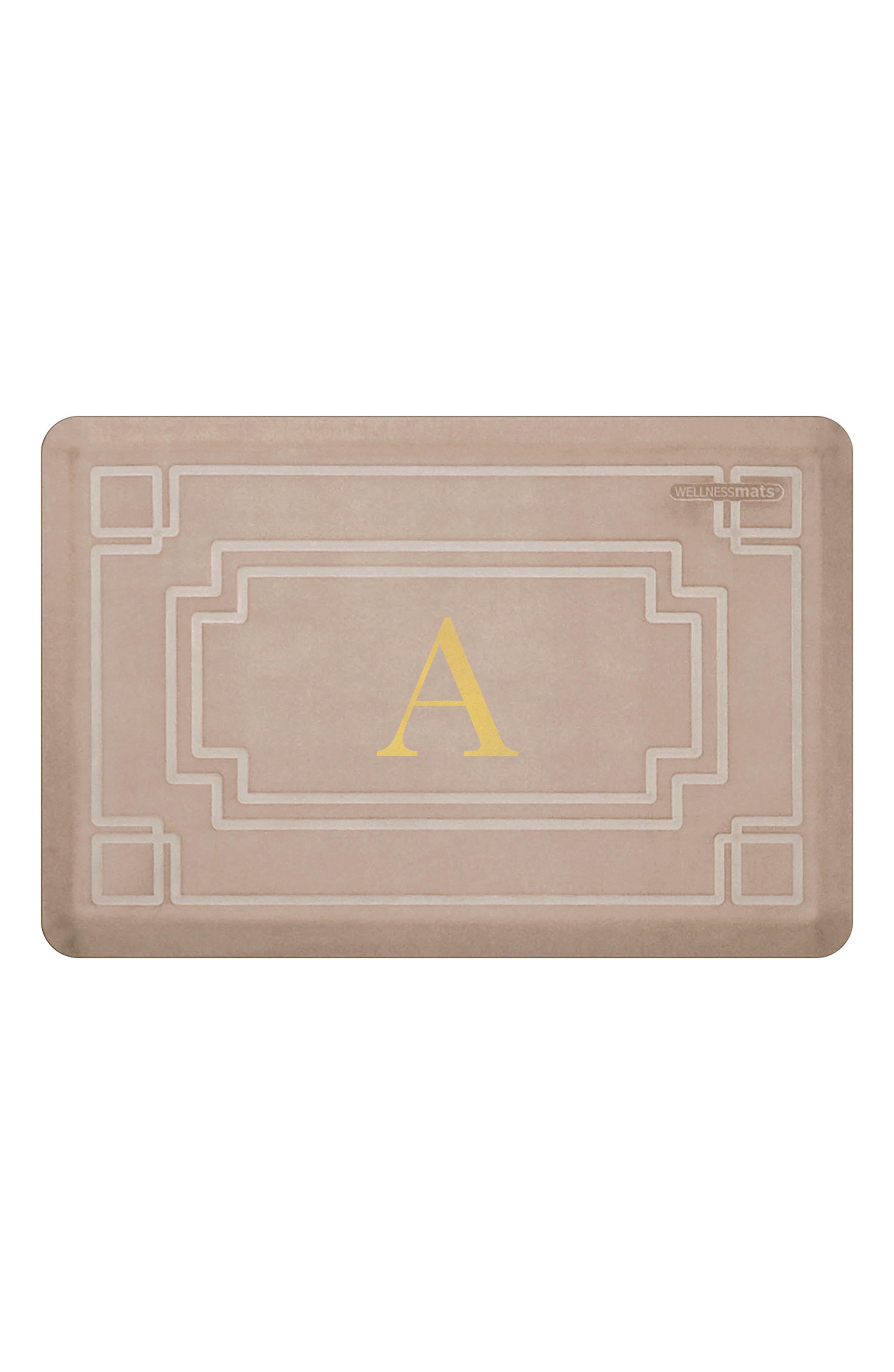 ,                             Gatsby Signature Anti Fatigue Floor Mat,                             Alternate thumbnail 2, color,                             A