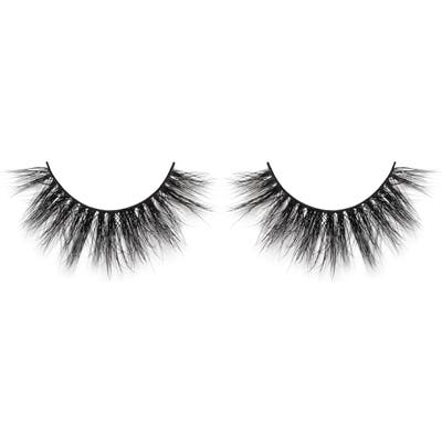 Lilly Lashes Hollywood 3D Mink False Lashes - No Color