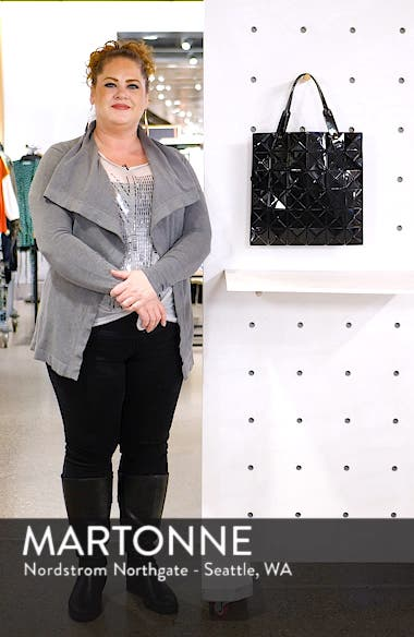 Lucent Tote, sales video thumbnail