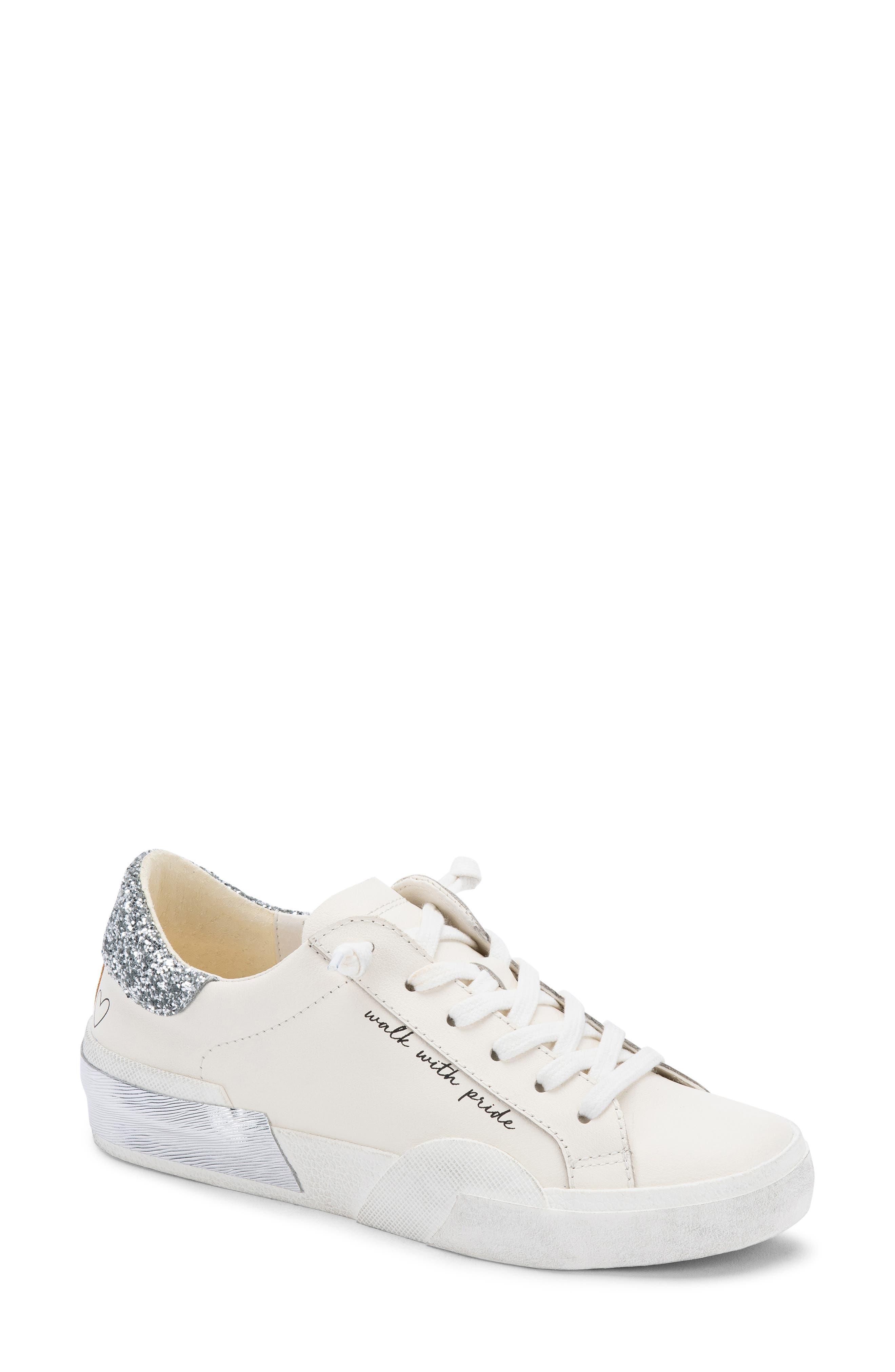 Zina Pride Sneaker