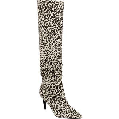 Marc Fischer Ltd Ginnie Knee High Boot, Black