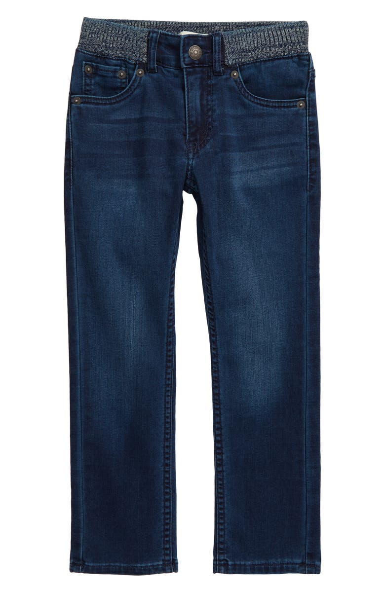 LEVI'S<SUP>®</SUP> Super Chill Slim Fit Jeans, Main, color, THOMPSON