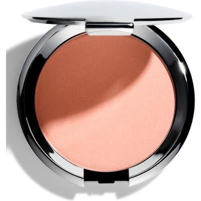 Chantecaille Compact Makeup Powder Foundation - Camel