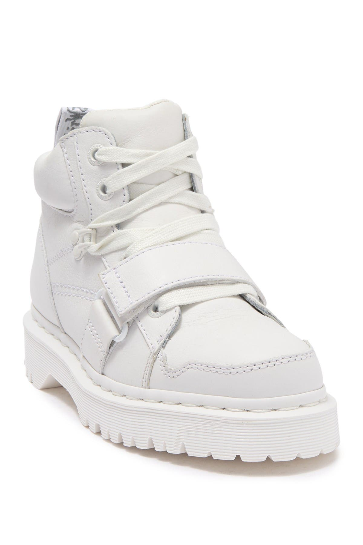 Image of Dr. Martens Zuma II High Top Sneaker