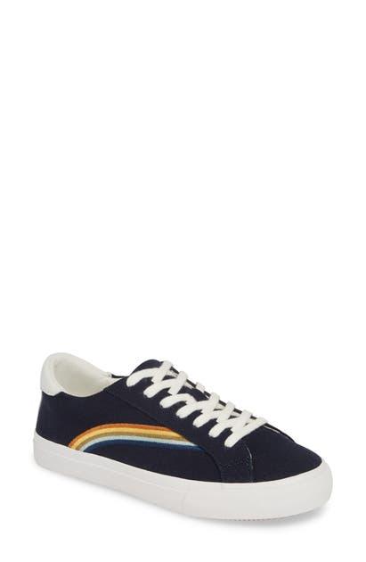 Madewell Sneakers DELIA RAINBOW SNEAKER