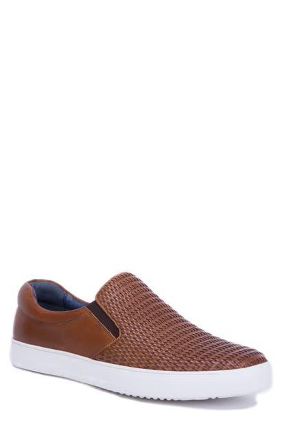 Robert Graham Shoes DION SLIP-ON