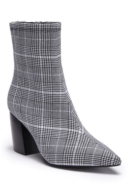 Image of Jeffrey Campbell Sport Pointed Toe Bootie