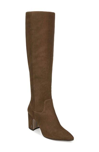 Sam Edelman Boots HAI KNEE HIGH BOOT
