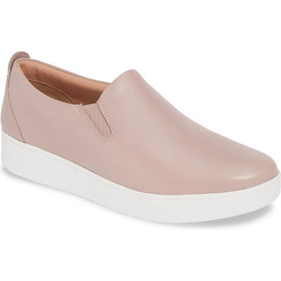 Fitflop Sania Skates Slip-On Sneaker, Pink