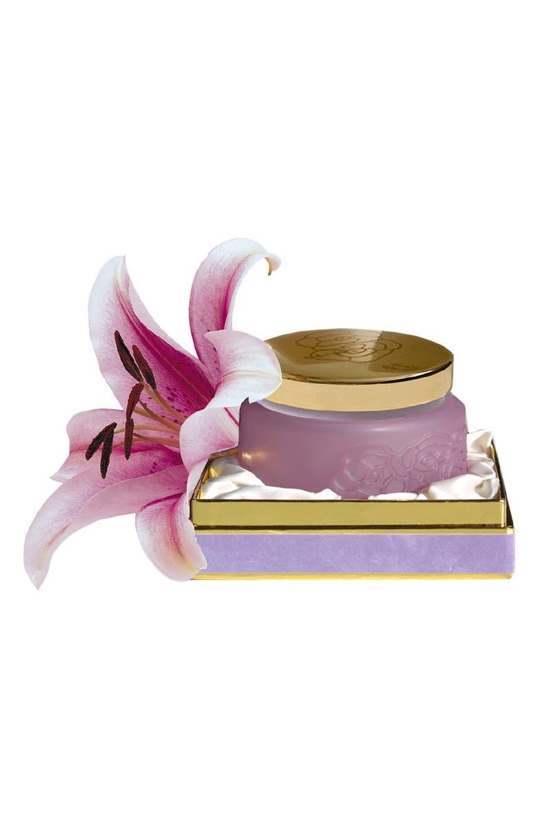 HOUBIGANT PARIS Quelques Fleurs Royale Perfumed Body Cream, Main, color, NO COLOR