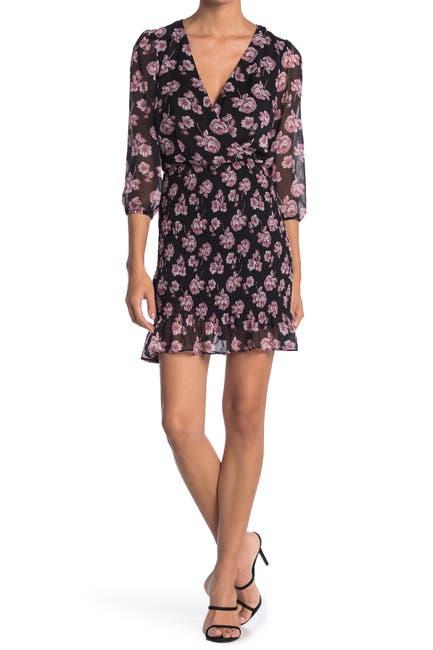 Image of ROW A Smocked Skirt Dress
