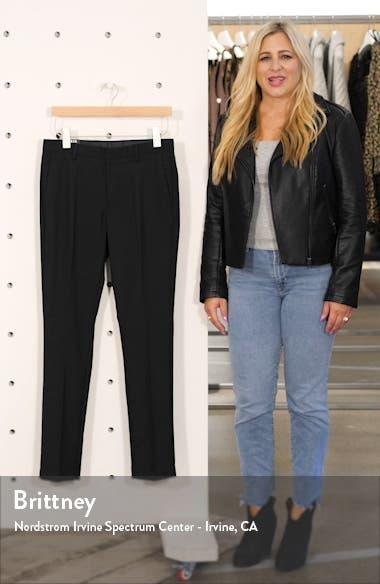Skinny Fit Pants, sales video thumbnail