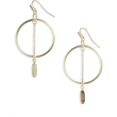Kendra Scott Nalani Open Frame Earrings