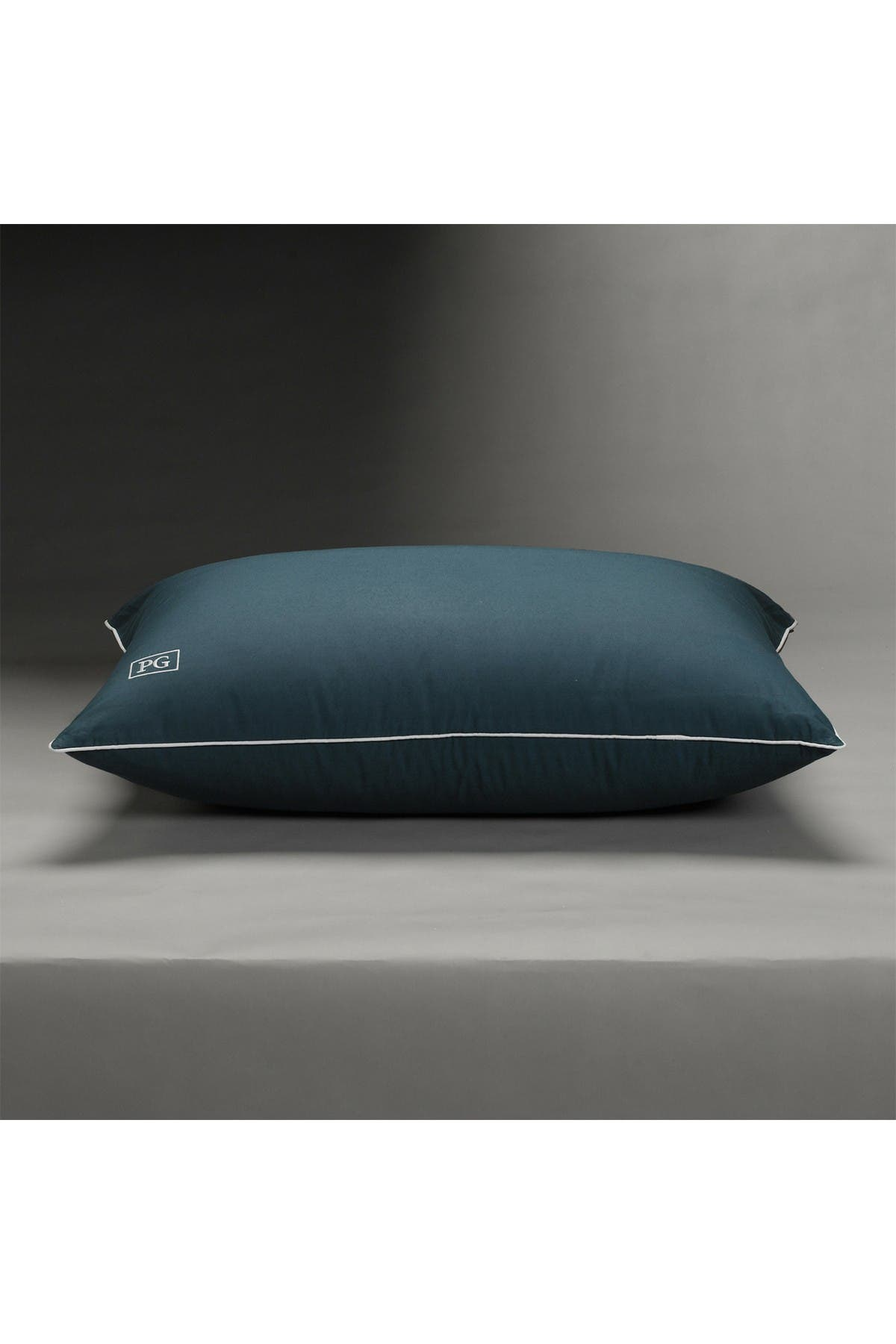 Image of Pillow Guy Down Alternative Stomach Sleeper Soft Pillow with MicronOne   Technology - Standard/Queen Size