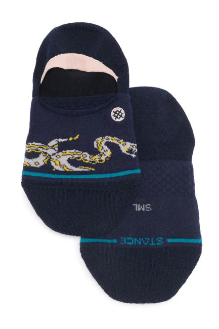 Image of Stance Slithering Low Cut Socks