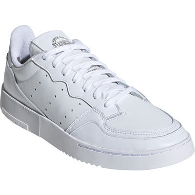 Adidas Supercourt Sneaker, White