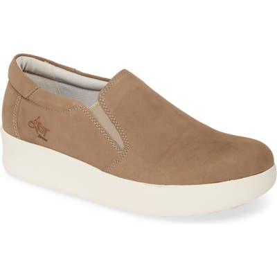 Otbt Camile Sneaker- Grey