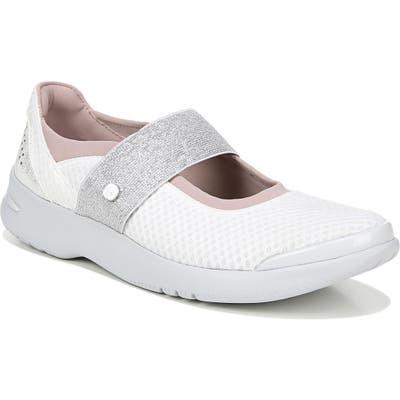 Bzees Athena Sneaker, White